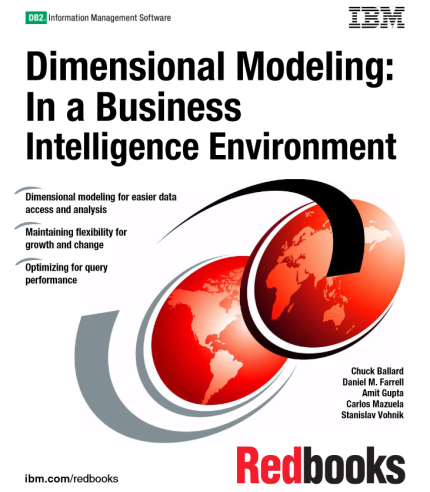 Dimensional Modeling: In a Business Intelligence Environment